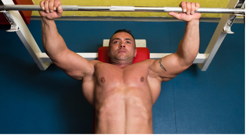 5 best chest workout | Fitkill