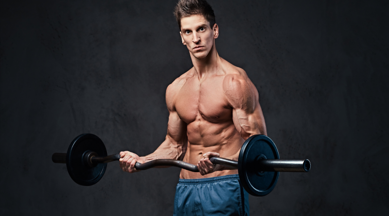 How to increase biceps size | Fitkill