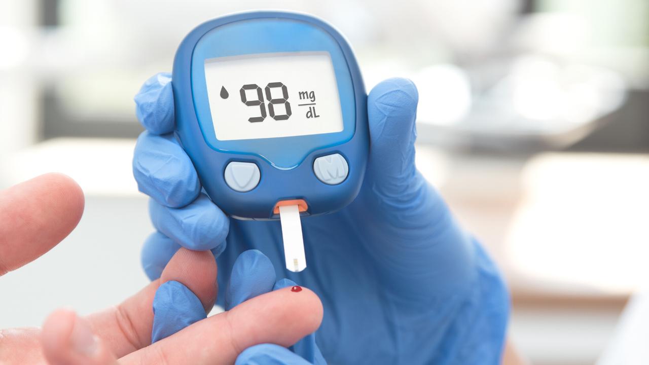 what is diabetes-symptoms
