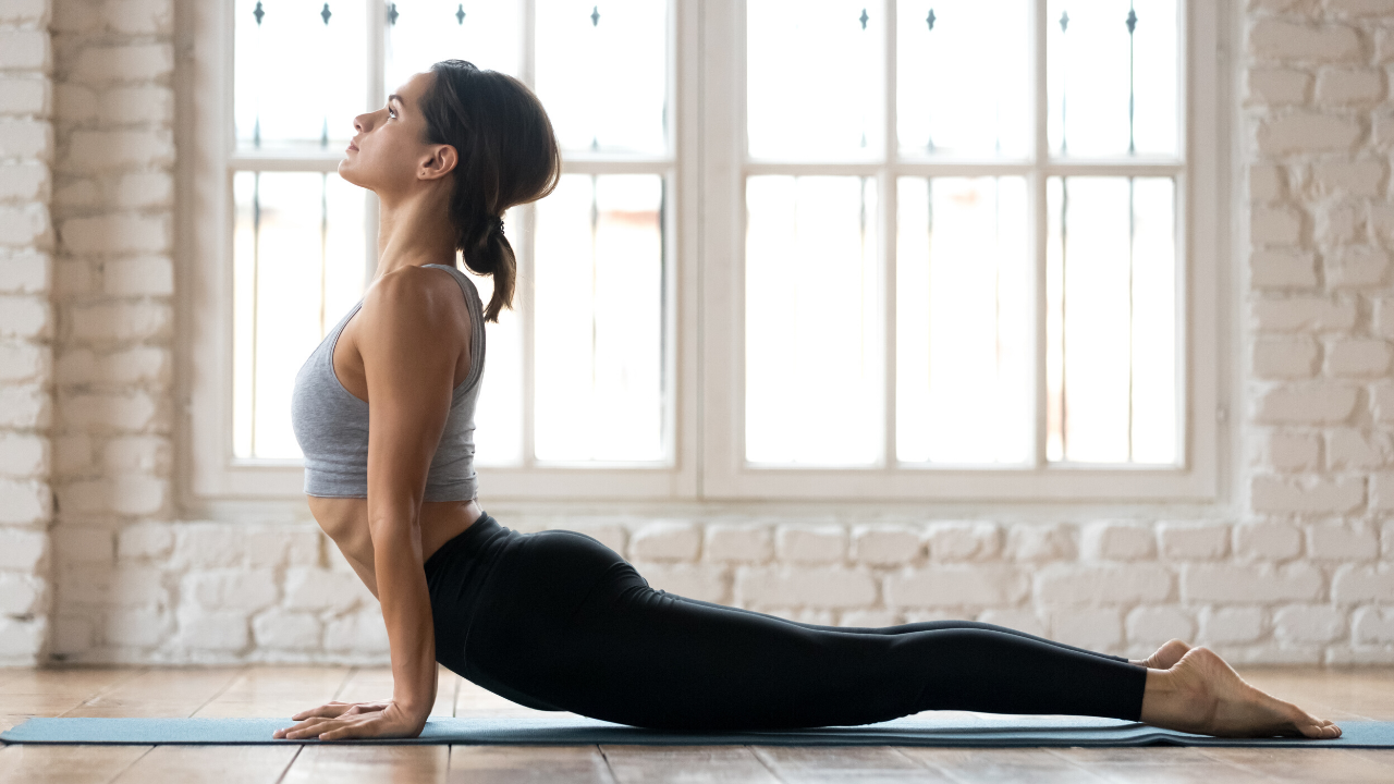 yoga | Fitkill