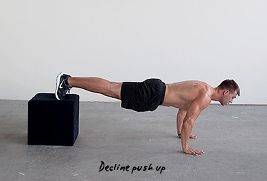 push ups exercises for chest