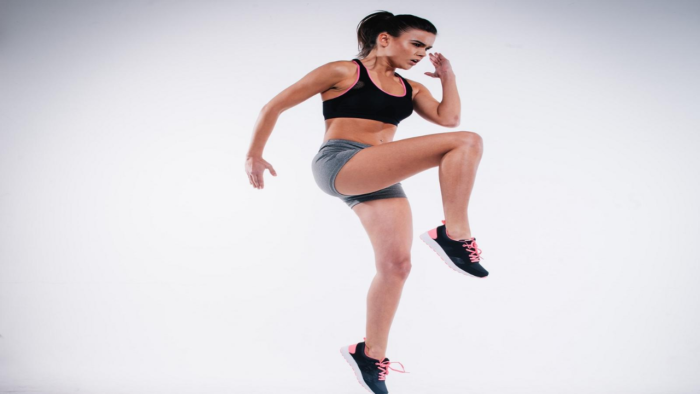 Top 10 cardio exercise at home