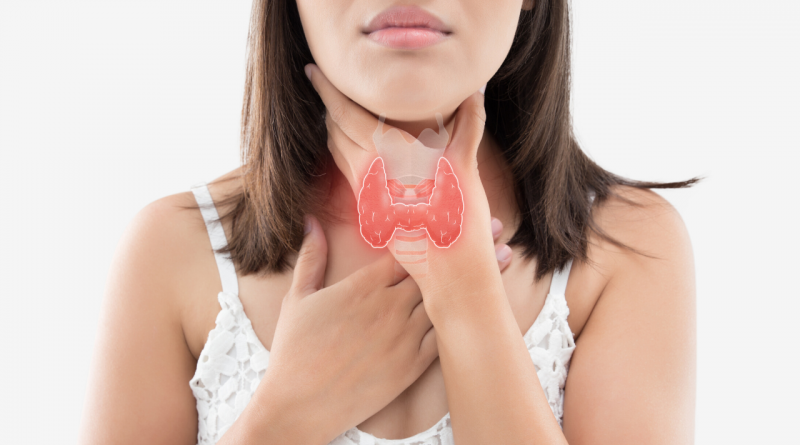 symptoms of thyroid diseases