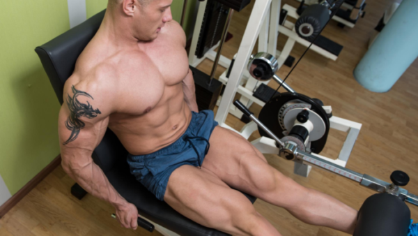 5 Best Leg Exercises for Strong and Heavy Legs