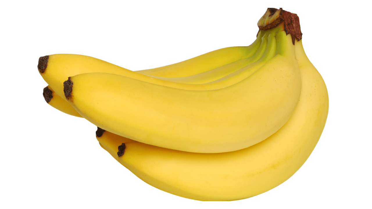 banana - what to eat build muscle