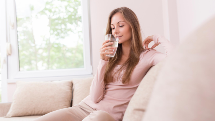 benefits of drinking water | Fitkill