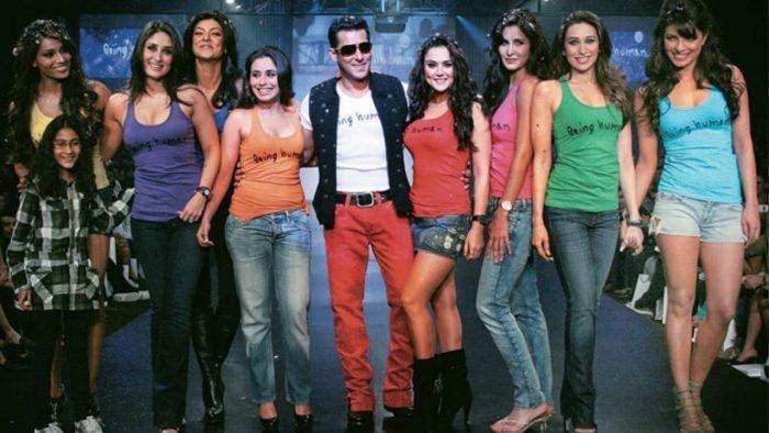 Salman Khan Being Human