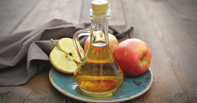 Apple Cider Vinegar Benefits, Side Effects and Uses