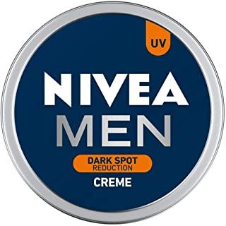 1. NIVEA Men Dark Spot Reduction Cream