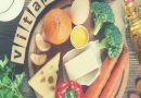 7 Foods Rich in Vitamins