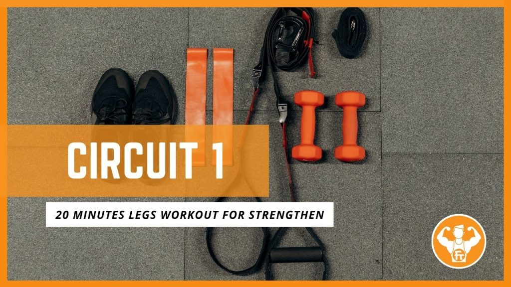9 Best Leg exercises at Home