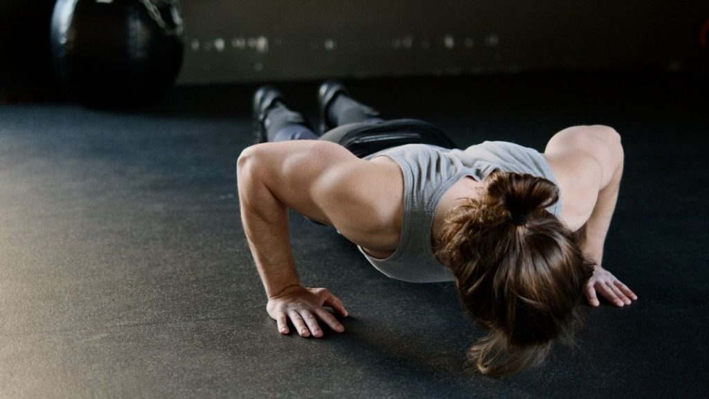 5 simple tests to measure your fitness level