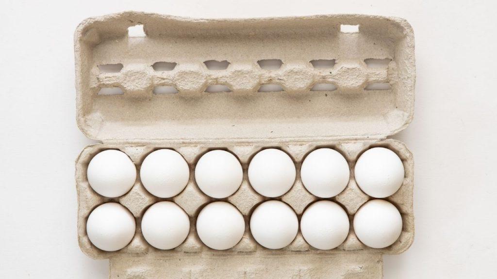Eggs For Better Sex Performance